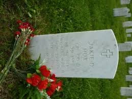 Corp Jakie D Hux (1923-1966) - Find A Grave Memorial