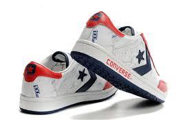 converse vintage shoes. converse uk sale - pro star low white vintage blue red leather shoes, hi shoes