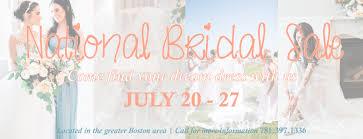 bridal july 20 27th