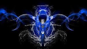 ducati 999 fantasy water moto