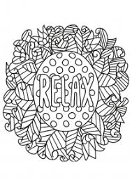 Show them the proper way how to color. Adult Coloring Pages Download And Print For Free Just Color