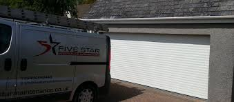 over 20 years experience in manual garage door and automatic garage doors installation and repair