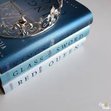 king s cage and the red queen series by victoria aveyard see this insram photo by epicreads 20 6k likes