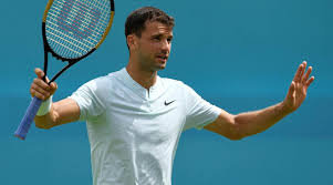 Grigor dimitrov message board message board and chat for fans of bulgarian tennis player grigor dimitrov. Grigor Dimitrov Now I Feel Tennis Is Not Everything In Life