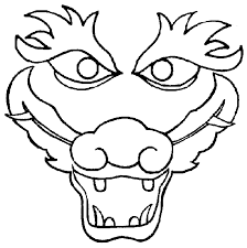 Small Picture Chinese Dragon Coloring Pages RedCabWorcester RedCabWorcester