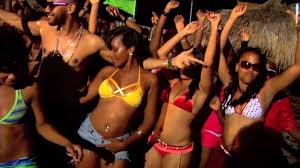 dirty Jamaican Beach Party YouTube