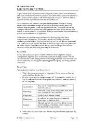 ks essay writing teachit english 5 preview ks5 excellent essay writing