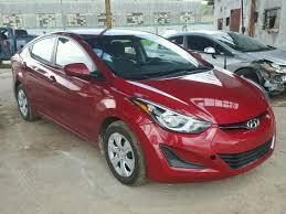 hyundai elantra 2016 red. Modren Red 2016 Hyundai Elantra Se 18L Inside Red A