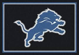 nfl team area rugs nfl team logo mat nfl sports rugs detroit lions bathroom rug set