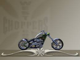 west coast choppers by conejo on deviantart