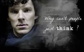 Quotes About Sherlock 169 Quotes