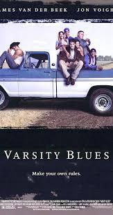 Varsity Blues (1999) - Full Cast & Crew - IMDb