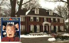 home alone house snow. Plain Home Inside The Real U201cHome Aloneu201d House To Home Alone Snow