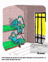 Image result for U.S. Jail CARTOON