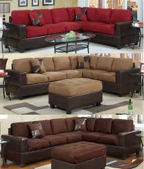 Microfiber Living Room Set Living Room Furniture Set Ebay