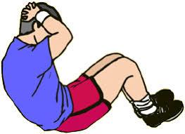 「腹筋鍛え方」の画像検索結果