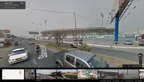 google maps street view now available for ghana  gharage