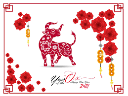Find & download free graphic resources for chinese new year 2021. 2021 Chinese New Year Wallpapers Wallpaper Cave
