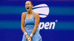 Tennis - US Open 2021: Rogers stuns No ...