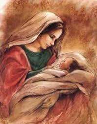 Resultado de imagem para maria grávida