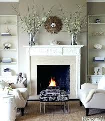 Fireplace Design Decorating Ideas Living Room Fireplace Decor Living Room Fireplace Designs Small 2