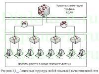 diplom it ru Актуальные темы дипломных работ по информационным  Модернизация корпоративной сети районной больницы диплом по разработке ЛВС