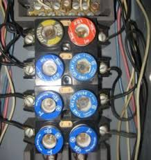 electric panel & breaker panels repaired & replaced reasonable old fuse box parts at Outdated Fuse Box