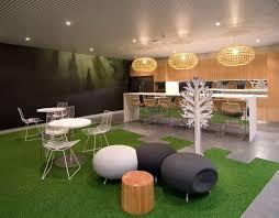 green artificial grass rug
