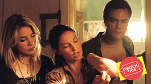 This Michael Shannon And Ashley Judd Thriller Gets So Intense You