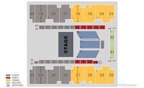 El Paso Coliseum Seating Chart Paw Patrol Live The Great Pirate Adventure El Paso Tx