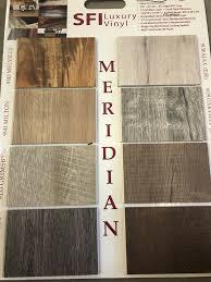 meridian flooring samples