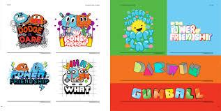 crush cartoon network the amazing world of gumball graphics  crush cartoon network the amazing world of gumball