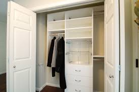 Custom reach in closets Space Mn Front Entry Closet In Minnetonka Twin Cities Closet Company Custom Reach In Closet Systems Twin Cities Closet Company
