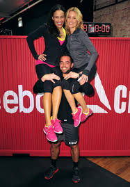 check it out and watch bob harper s crossfit workout opens a new window to get started on your own