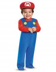 Super Mario™ Costume For Babies