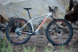 Specialized Epic 29er Sizing Chart Specialized 2020 Epic Ht Hardtail Frame Starts At Just