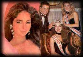 Miss Mundo Mexico (Mexico in Miss World)
