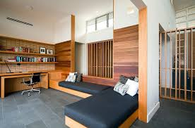 office daybed. view in gallery ample space for overnight guests with daybeds the home office design justin long daybed a