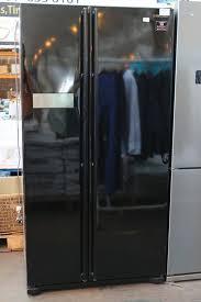 style double door fridge freezer
