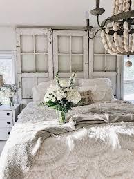 White Cottage Farm One Year Anniversary - Progress Update. Coastal BedroomsCottage  BedroomsShabby Chic ...