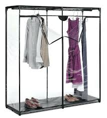 metal portable wardrobe closet image of zipped portable wardrobe closet cbeeso portable metal frame wardrobe closet