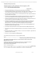 strike off liquidations restorations  11