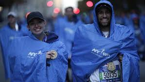 Baggage: Your Options | TCS <b>New</b> York City Marathon