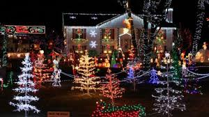 Classic Holiday Lights