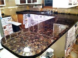 sand paint kit easy affordable makeover best countertop refinishing