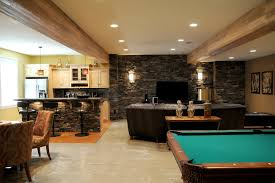 Home Design  Interior Incredible Small Basement Remodel Ideas - Finished small basement ideas