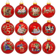 Christmas Ornament Set  EBayChristmas Ornament Sets