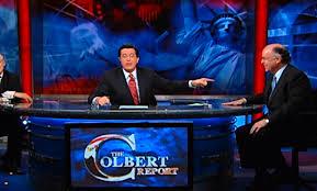 Colbert Takes the Stage—As Kenyon & Kenyon Managing Partner | The ...