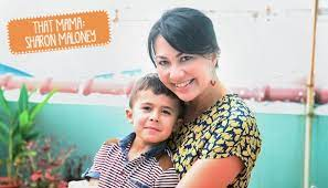 That Mama: Sharon Maloney - Sassy Mama