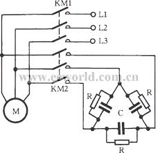 3 phase motor wiring diagram 9 leads solidfonts 3 phase 5 wire nilza net